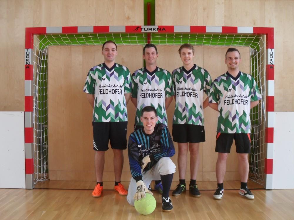 Hallenfußball1